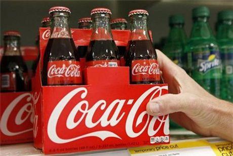 Coca Cola that thu 6 quy lien tiep - Anh 1
