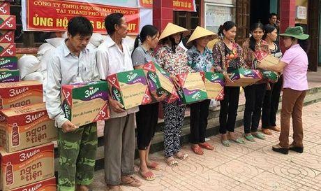 Lam tu thien - cung phai 'can co' - Anh 1