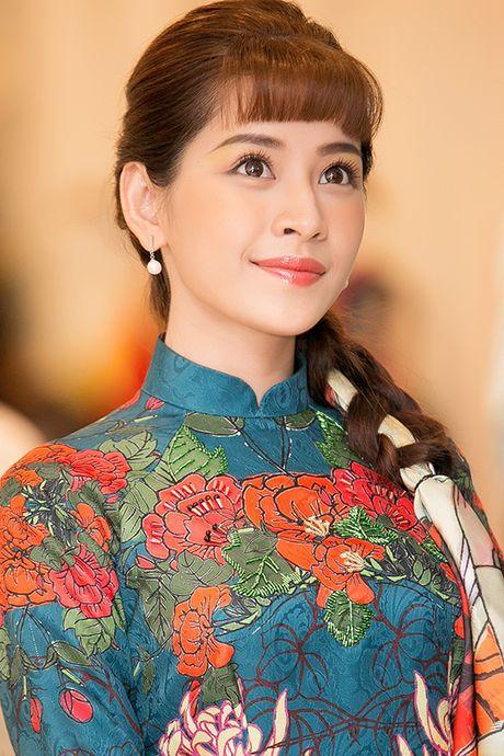 Chi Pu doi mot toc mai ngan cun giong sao Han - Anh 2