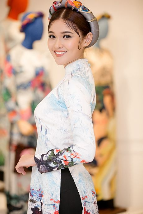Chi Pu doi mot toc mai ngan cun giong sao Han - Anh 5