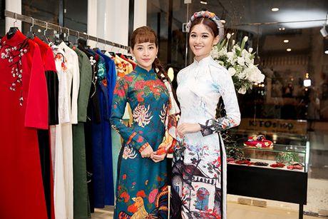 Chi Pu doi mot toc mai ngan cun giong sao Han - Anh 6