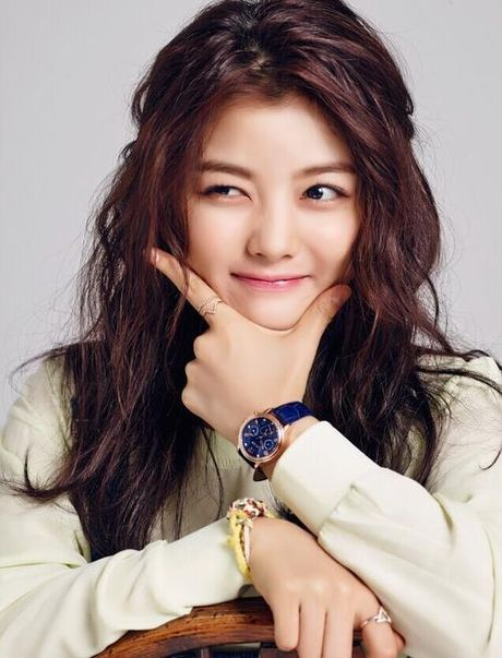 Kim Yoo Jung bi chi trich vi phat ngon hon nhien - Anh 2