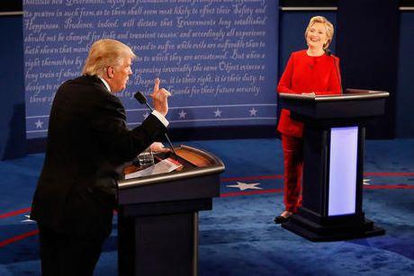 NYTimes: Du Trump hay Clinton dac cu, My-Nga van kho hoa hop - Anh 2