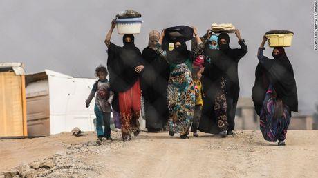 Giai phong Mosul: Iraq khong tinh toi nuoc co nay se thua - Anh 2