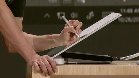 Surface Studio - buoc dot pha cua Microsoft trong may tinh AIO - Anh 3