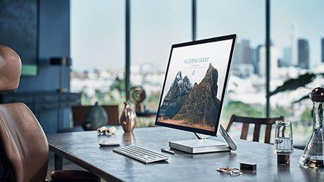 Kha nang sang tao cua Microsoft hien dang tren tam Apple - Anh 1