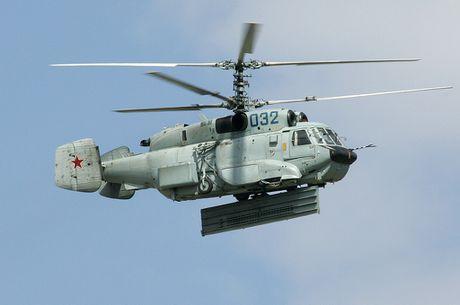 Nga dua mat than Ka-31 den Syria - Anh 2