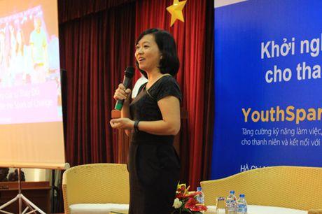 Can tao dieu kien giup cac startup tiep can CNTT - Anh 2