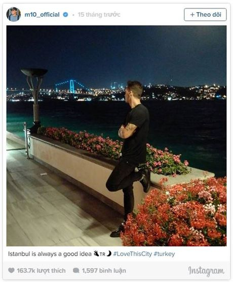 Arsenal: Ozil bat ngo dam phan voi Fenerbahce - Anh 2