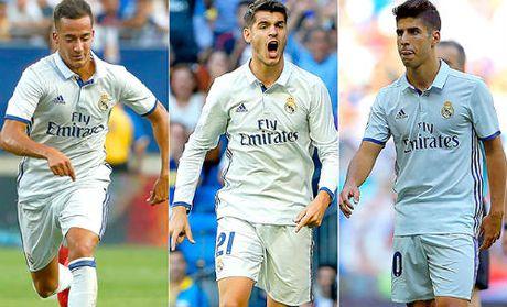 "Real: Den luc ""khai tu"" tam tau Bale–Benzema-Ronaldo - Anh 2"