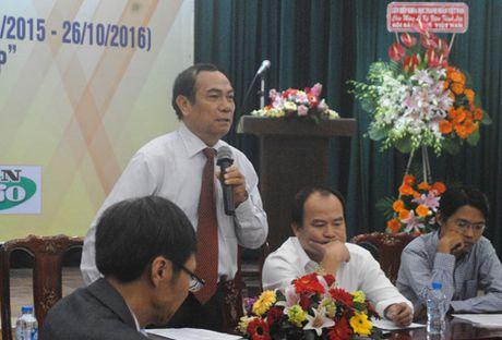 """Khoi nghiep dung di """"tren may"""", hay bat dau tu the manh dang co - Anh 2"""