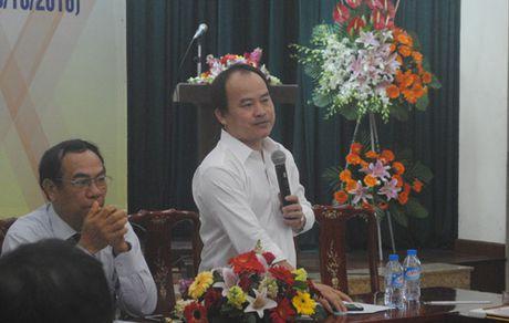 """Khoi nghiep dung di """"tren may"""", hay bat dau tu the manh dang co - Anh 3"""