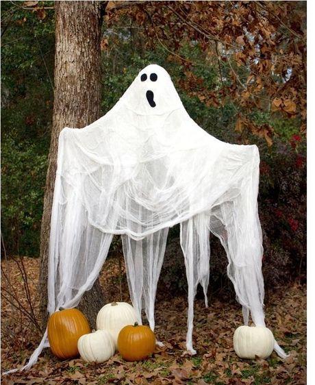 Tu trang tri nha dep, doc trong dip le hoi Halloween - Anh 4