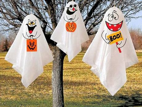 Tu trang tri nha dep, doc trong dip le hoi Halloween - Anh 6