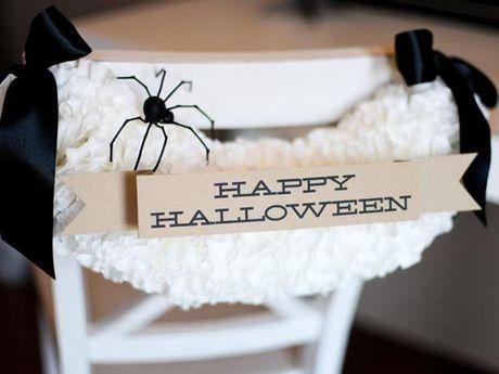 Tu trang tri nha dep, doc trong dip le hoi Halloween - Anh 8
