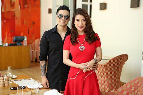 Diem My, Truong Ngoc Anh hoi ngo mung sinh nhat Thien Nguyen - Anh 9