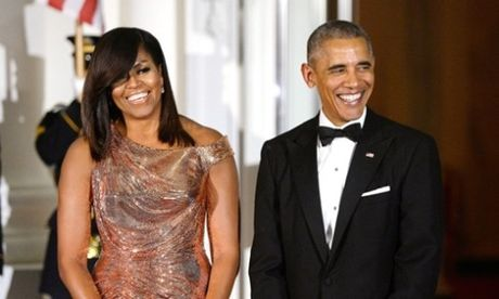 Ong Obama noi se bi vo bo neu tranh cu tong thong lan ba - Anh 1