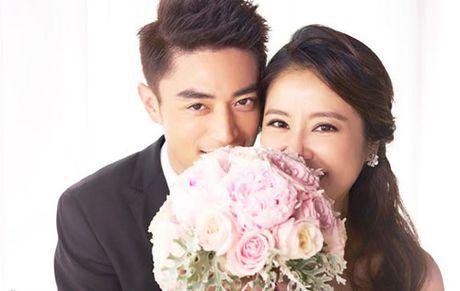 Cuoc song sau hon nhan cua Lam Tam Nhu - Anh 3