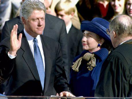 Hillary Clinton: Tu nu huong dao sinh den ung vien Tong thong My - Anh 14