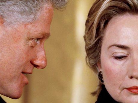 Hillary Clinton: Tu nu huong dao sinh den ung vien Tong thong My - Anh 16