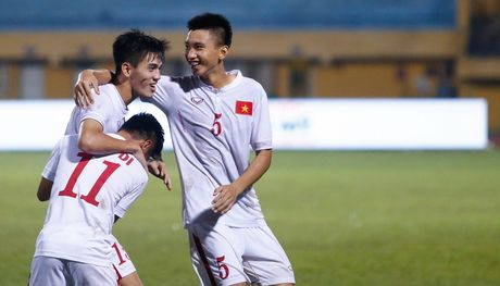 BAN TIN The thao 19H: VFF se thuong tien ty cho U19 Viet Nam - Anh 1