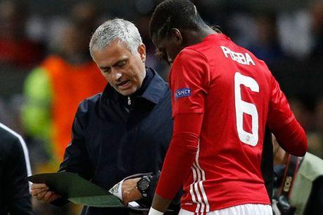 Nam cau hoi lon cho Mourinho - Anh 1