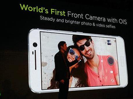 "8 thu Xiaomi Mi Note 2 con thieu de tro thanh smartphone ""ba dao"" - Anh 5"
