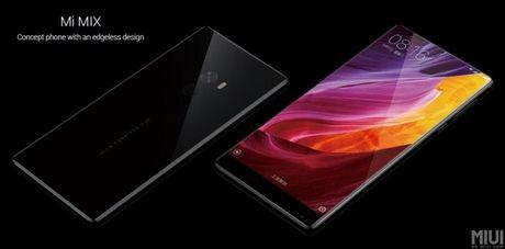 "8 thu Xiaomi Mi Note 2 con thieu de tro thanh smartphone ""ba dao"" - Anh 8"