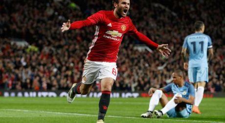 Man Utd - Man City: Nguoi Tay Ban Nha toa sang - Anh 1