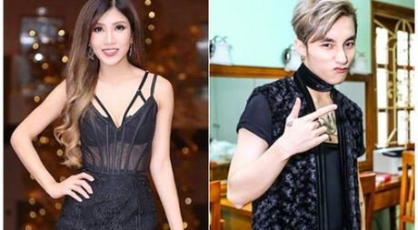 Son Tung M-TP phan ung bat ngo sau lum xum voi Trang Phap - Anh 1