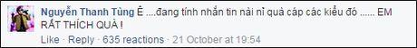 Son Tung M-TP phan ung bat ngo sau lum xum voi Trang Phap - Anh 8