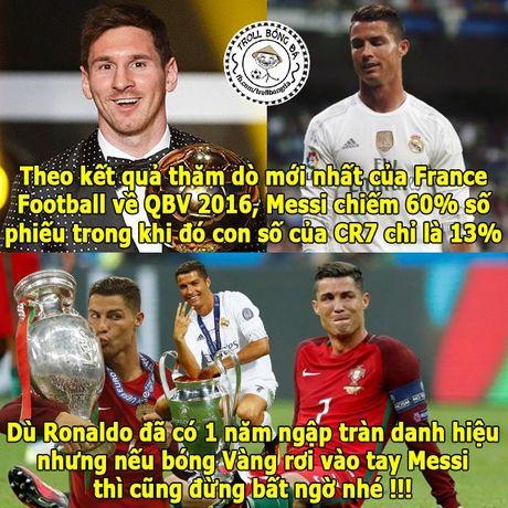Guardiola cau xin duoc tro lai Barcelona, Ronaldo khoc vi bi bo roi o le trao giai La Liga - Anh 11