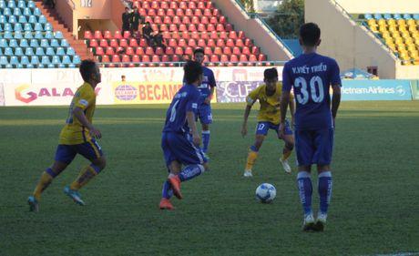 U.21 HAGL va U.21 Than Quang Ninh vao ban ket - Anh 2