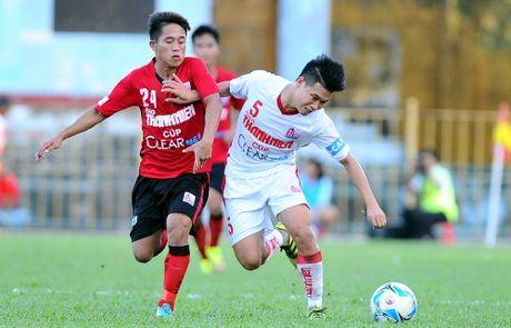U.21 HAGL va U.21 Than Quang Ninh vao ban ket - Anh 3