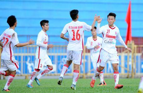 U.21 HAGL va U.21 Than Quang Ninh vao ban ket - Anh 4