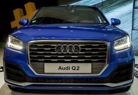 Kham pha Audi – ngoi nha Quattro tai Trien lam VIMS 2016 - Anh 4
