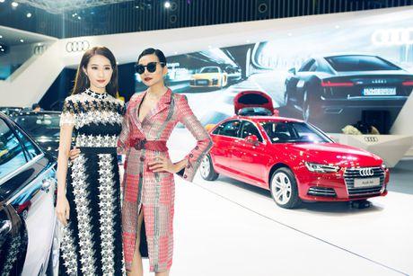 Kham pha Audi – ngoi nha Quattro tai Trien lam VIMS 2016 - Anh 6