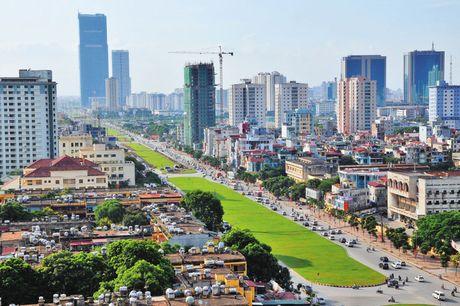 Quan Thanh Xuan thu ngan sach vuot hon 57% ke hoach nam - Anh 2