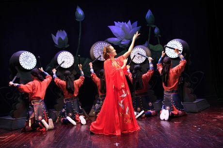 'Truyen Kieu' tro lai san khau kich - Anh 1