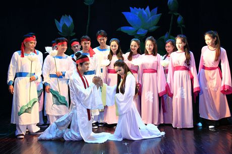 'Truyen Kieu' tro lai san khau kich - Anh 3
