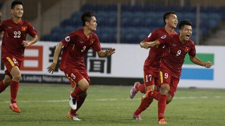 U19 Viet Nam nhieu kha nang 'dung xe bus' truoc U19 Nhat Ban - Anh 1