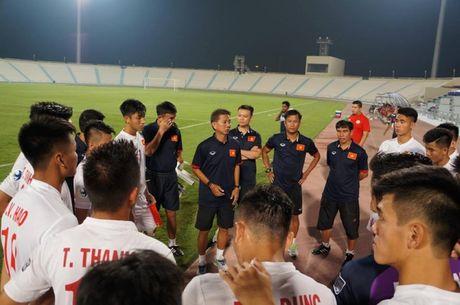 U19 Viet Nam – U19 Nhat Ban: Noi am anh vo dich cua bong da Nhat! - Anh 3