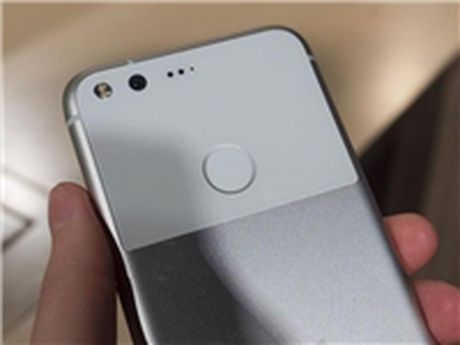 Camera tren nhieu smartphone Google Pixel bi loe sang - Anh 1