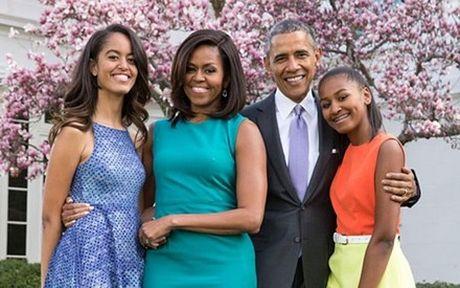 Obama tiet lo bi con gai choc que tren Snapchat - Anh 2