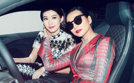 My nhan Viet chung dien du su kien - Anh 4