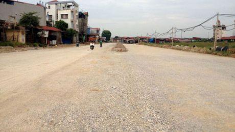 Thuy san khu vuc 1 trung so tuyen du an BT tai Bac Ninh - Anh 1