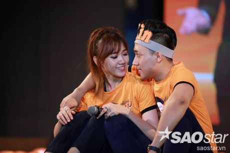 Hari Won - Thoi nam cham hut fan moi cua showbiz Viet - Anh 3