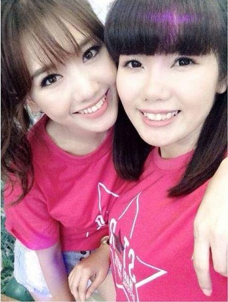 Hari Won - Thoi nam cham hut fan moi cua showbiz Viet - Anh 5