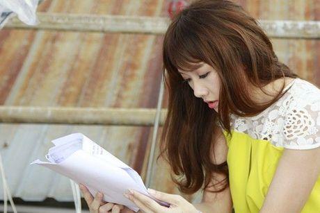 Hari Won - Thoi nam cham hut fan moi cua showbiz Viet - Anh 7