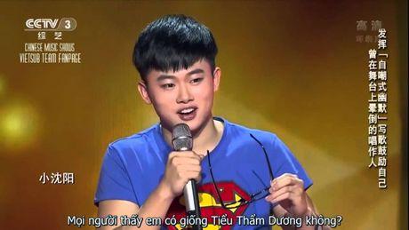 'Vap nga… roi dung day' - Bai hat ngo ngo nghe nhung y nghia bat ngo cua SMS Trung Quoc - Anh 1